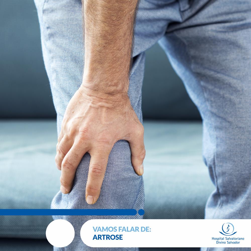spital de artroză umflarea durerii articulare cu alergii